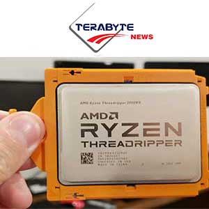 آخرین نسل CPU های Threadripper 2990WX AMD